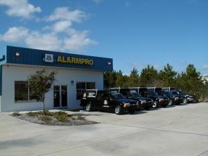Alarmpro Inc